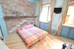 Студия (гостиная+кухня). Черногория, Котор : Уютная студия для 2 человек