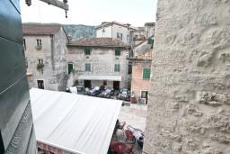 Вид. Черногория, Котор : Уютная студия в Которе с террасой