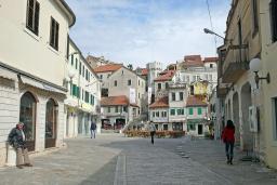 Герцег Нови : Ботанический сад Черногории