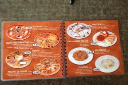 Кафе-пиццерия Twins в Игало