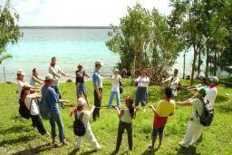 Выездные тренинги : Черногория
