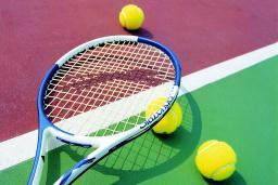 Большой теннис : Черногория