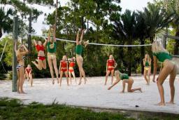 Волейбол : Черногория
