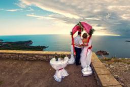 Свадьбы : Черногория
