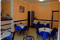 Ресторан Stari ribar в Будве