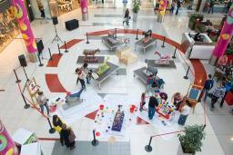 Торговый центр Delta City в Подгорице