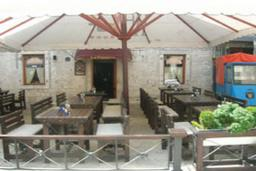 Ресторан La Pasteria в Которе