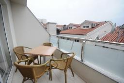 Балкон. Черногория, Рафаиловичи : Студио №402 с балконом