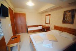 Студия (гостиная+кухня). Черногория, Рафаиловичи : Студио №401 с балконом