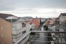 Вид. Черногория, Будва : Апартамент с отдельной спальней в корпусе А (№8 APP 02+1)