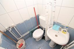 Bath room.  in Herceg-Novi