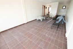 Гостиная. Продается квартира в Биела. 119м2, гостиная, 2 спальня, 3 балкона с шикарным видом на море, 100 метров до пляжа, цена - 190'400 Евро. в Биеле