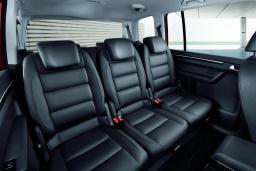 Volkswagen Touran TDI 2.0 автомат : Черногория