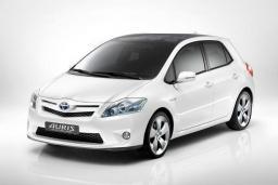 Toyota Auris 1.3 механика : Черногория