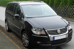 Volkswagen Touran 1.9 механика : Черногория