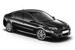 Renault Laguna 2.0 автомат : Черногория
