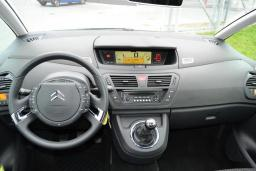 Citroen C4 Grand Picasso 1.6 автомат : Черногория