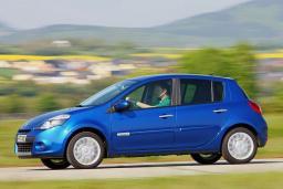 Renault Clio 1.5 автомат : Черногория