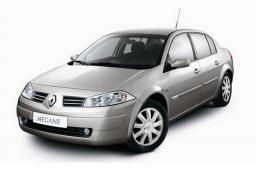 Renault Megane 1.6 автомат : Черногория