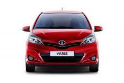 Toyota Yaris 1.3 автомат : Черногория