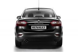 Renault Fluence 1.5 механика : Черногория
