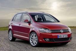 Volkswagen Golf 2.0 автомат : Черногория