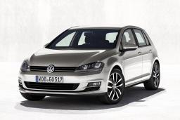 Volkswagen Golf 1.6 автомат : Черногория