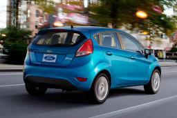 Ford Fiesta 1.3 механика : Черногория