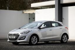 Hyundai i30  1.4 механика : Черногория