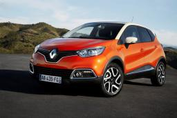 Renault Capture 1.0 механика : Черногория