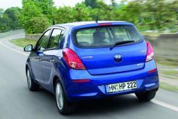 Hyundai i20  1.4 автомат : Черногория