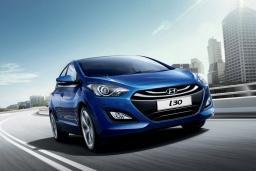 Hyundai i30 1.6 механика : Черногория