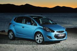 Hyundai ix20 1.6 автомат : Черногория