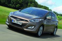Hyundai i30 wagon 1.6 автомат : Черногория