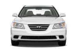 Hyundai Sonata 2.4 автомат : Черногория