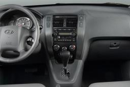 Hyundai Tucson  2.7 автомат : Черногория