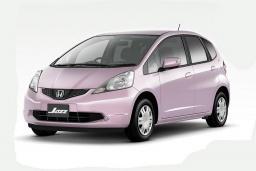 Honda Jazz 1.4 механика : Черногория