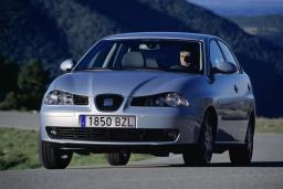 Seat Cordoba 1.6 механика : Черногория