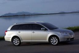 Toyota Avensis 2.0 механика : Черногория