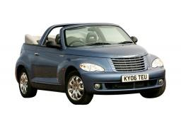 Chrysler PT Cruiser 2.4 механика кабриолет : Черногория