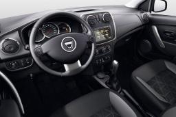 Dacia Sandero Stepway 1.5 механика : Черногория