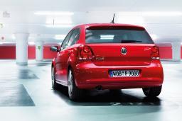 Volkswagen Polo 1.2 автомат : Черногория