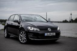 Volkswagen Golf 1.6 механика : Черногория