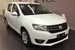 Dacia Sandero 1.2 механика : Черногория