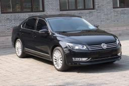Volkswagen Passat 2.0 автомат : Черногория