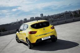 Renault Clio 1.2 автомат : Черногория