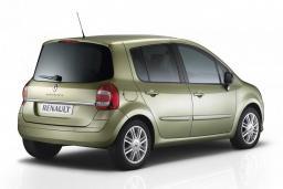 Renault Modus 1.2 механика : Черногория