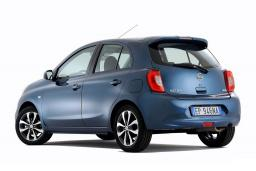 Nissan Micra  1.2 механика : Черногория