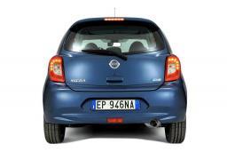 Nissan Micra  1.2 автомат : Черногория