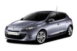 Renault Megane 2.0 автомат : Черногория